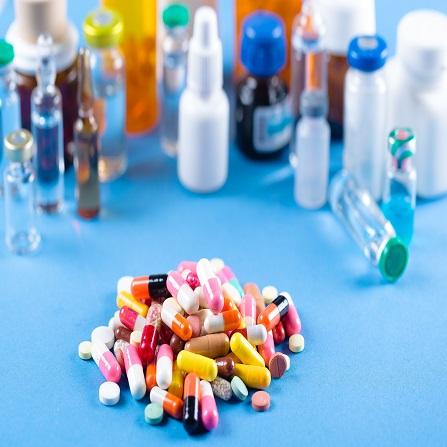 Drug challenge